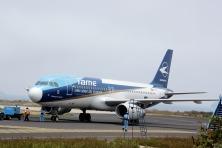 Aerolíneas a Galápagos